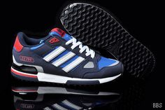 newest 326f7 b3e11 Adidas ZX750 Men Shoes-006