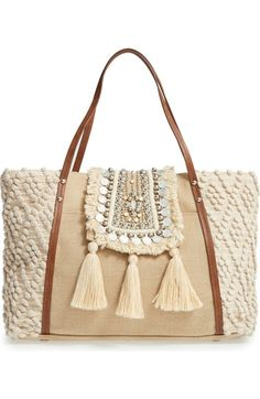 Steve Madden Jali Coin Tote available at #Nordstrom