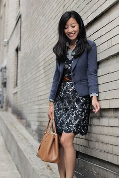 Extra Petite | Petite Fashion, Style Tips and DIY- what a beautiful outfit