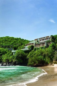 Beach house Mexico