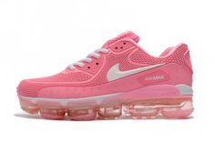 7be01d794572 Off White X Nike Air Max 90 Pink