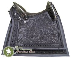 Peruvian Show Saddle 2 - Buy Peruvian Spanish Saddle Product on ...