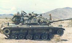 Main Battle Tank   M60A3 Main Battle Tank, United States of America