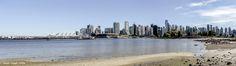 Un universo paralelo. Esfera: Bahía de Vancouver