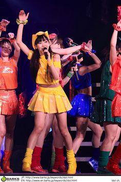 Morning Musume '18 : [Live Report]Morning Musume. Closes Tour With Nippon Budokan Performance   BARKS News