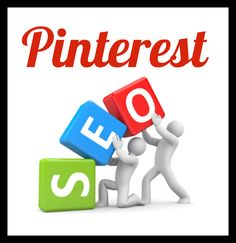 6 Quick and Easy Ways to Boost SEO With Pinterest #SEO, #marketing, #internet, https://apps.facebook.com/yangutu