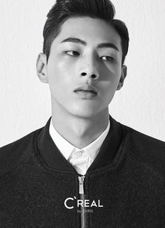 Cheer Up's Ji Soo for C'REAL
