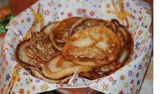 Its A Wonderful Life, Baby Food Recipes, Pancakes, Yummy Food, Breakfast, Czech Republic, Blog, Recipes For Baby Food, Morning Coffee