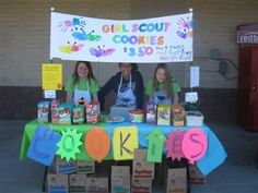 Image detail for -why buy cookies the girl scout cookie program is much more than a ...