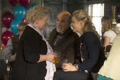 3x21/22 Snow Drifts/There's No Place Like Home - ABC Promo Stills | Granny, Marco, Kathryn
