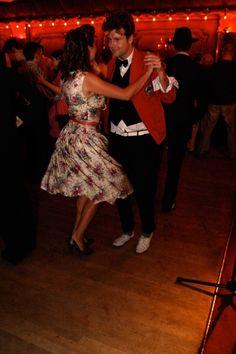 (Dance) Jive Party, Rivoli Ballroom, Lewisham #London #Jive