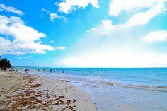 Beach les Cayes