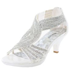 JJF Shoes Angel37 White Strappy Rhinestone Dress Sandal Low Heel Shoes-5 JJF Shoes http://www.amazon.com/dp/B00JA5KOPC/ref=cm_sw_r_pi_dp_9SdWtb0GFCKQJ2RS