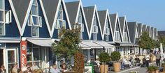 rungsted havn shops, rungsted kyst danmark