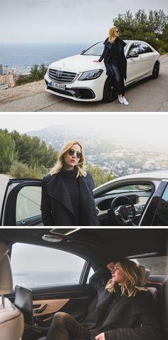 Power or Comfort? No compromise necessary in the Mercedes-AMG S 63.  📸 Christopher Busch (www.christopher-busch.com) via #MBsocialcar  [Mercedes-AMG S 63 4MATIC+ | Kraftstoffverbrauch kombiniert: 11.2 l/100km | CO₂-Emissionen kombiniert: 255 g/km | mb4.me/RechtlicherHinweis]