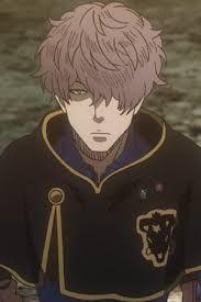 Black Clover Gauche Adlai Blackclover Anime Gaucheadlai What Is Anime Anime Anime Boy