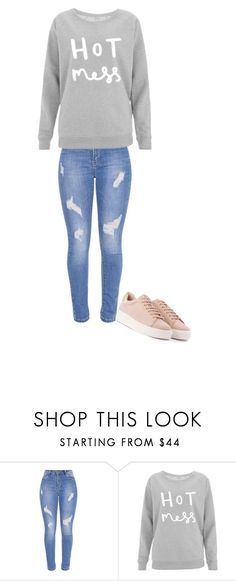 """""""Casual outfits"""" by revyamyneva17 on Polyvore"""