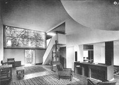 Le Corbusier, Maison Cook, Parigi, 1926