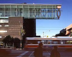 University of Toronto Graduate Housing - Photo | Morphopedia | Morphosis Architects