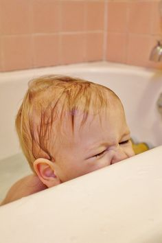 Diaper rash treatment for the kiddo in your life with sensitive skin.