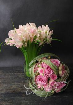 greenfingers table flower arrangement