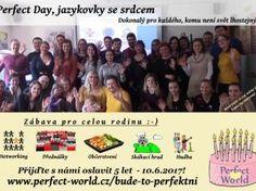 Den v zahradě Jazykovky se srdcem protkaný pestrým a hodnotným programem (Plzeň)