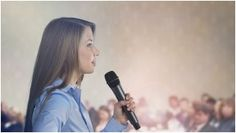 TED Talk: You Can Deliver a TED Talk Quality Presentation