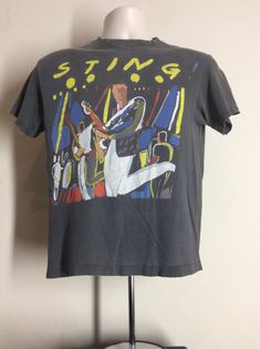 8eafdcd4b 64 Best VINTAGE BAND TEE INSPO images | Vintage band tees, T shirts ...