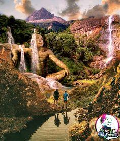 #art #artoftheday #fantasy #cakkocem #wallpaper #landscape #river  #waterfall  #cliff  #rocks  #scuplture  #sculpturart #picture #image #editor #photomafia #photography  #photomanipulation #manipulation #imagemanipulation #imagination #manipulationclan #ig_world #ig_europe #ig_worldclub #igdaily #igdailytoday #creative #surreal #surrealphotography #lumixmasters