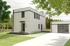 House Plan 914-5