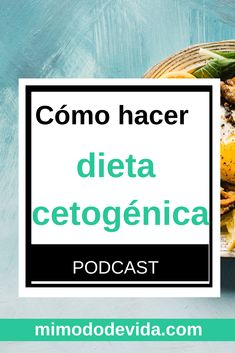 mi primera dieta cetosisgenica