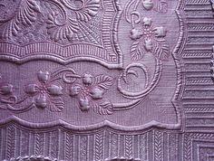 Margaret Solomon Gunn Ode to Spring Detail