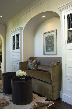 greige: interior design ideas and inspiration for the transitional home : Greige from Dana Wolter