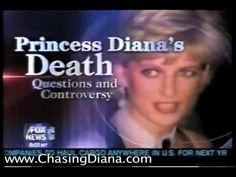 Part 1/9 - Fox News: Princess Dianas Death & Controversy. - Princess Diana: Chasing Diana