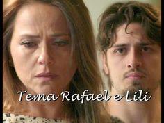 Totalmente Demais - Tema Rafael e Lili - Internacional - You Can Rely On Me - Jason Mraz - YouTube