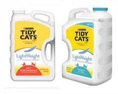 Purina+-+Coupon+For+Purina+Tidy+Cats+Litter,+Save+$4