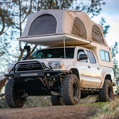 6 Survival Items To Have In Your Car Emergency Kit Toyota Tacoma 4x4, Tacoma Truck, Toyota Hilux, Tacoma Tent, Overland Tacoma, Overland Truck, Toyota Camper, Toyota Trucks, Truck Tent