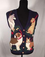 81253e7289b5 dog in Diverse Women s Clothing. Dog PajamasDog SweatersKnit CardiganHand  KnittingVestSweater ...
