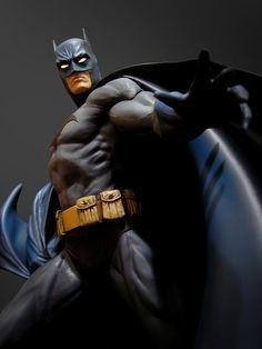 #Batman toy pose