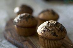 llll➤ Magdalenas de chocolate Mambo Cecotec | Elrobotdecocina.net Breakfast, Food, Chocolate Chip Muffins, Easy Recipes, Food Processor, Afternoon Snacks, Dessert, Chocolates, Pies