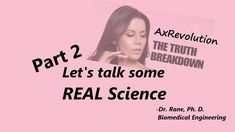 Truth behind Halo Beauty Supplement | Real Science | Response to axrevol...