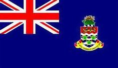 grand cayman flag - Bing Images