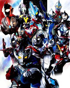 Zero Wallpaper, Starship Concept, Creature Concept Art, King Kong, Live Wallpapers, Heron, Power Rangers, Godzilla, Anime Art