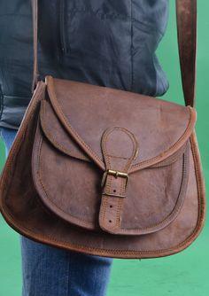 "11x8x3.5"" Leather bag Handbag Women purse Shoulder bag Office bag Cross body Purse Bags Leather Purse Messenger bag  lady purse. $45.00, via Etsy."