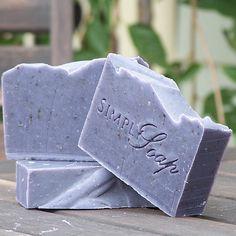 Simply Soap | Rustic Lavender