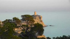 Torre del Charco