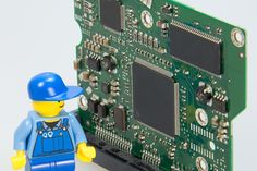 Quality Control for PCB Assembly #pcb #assembly