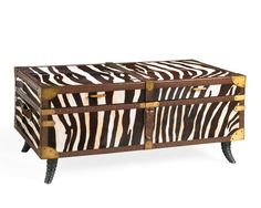 Safari Decor/i could use one of these in my living room :)