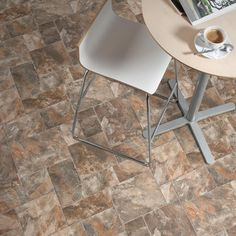 1000 Images About Sheet Vinyl Flooring On Pinterest