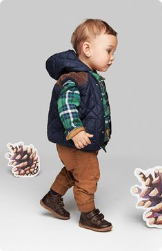 Baby outerwear - Baby clothing | Lindex Online Shop